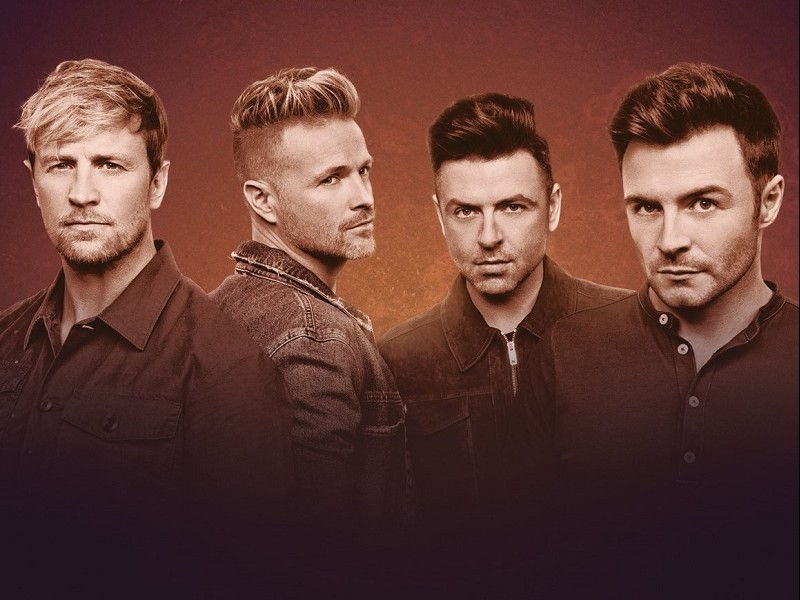 Westlife - The Twenty Tour: Live from Croke Park
