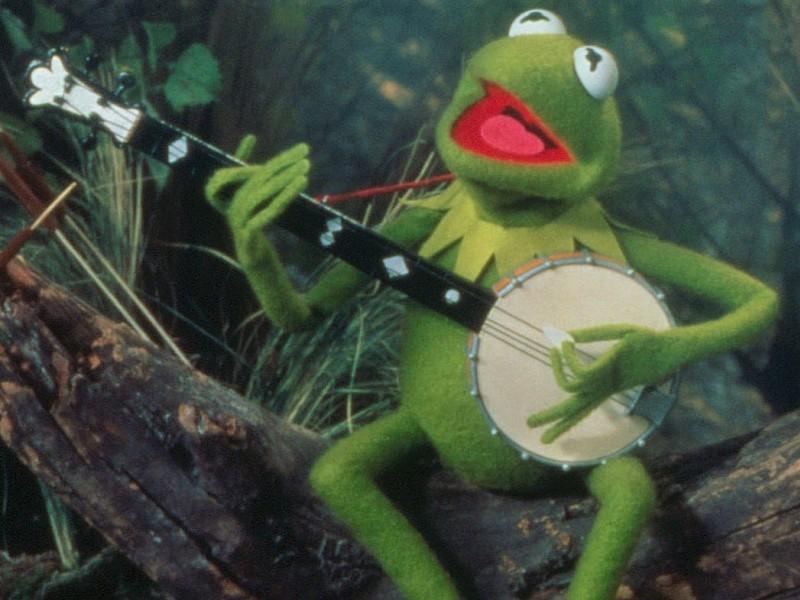 The Muppet Movie - 40th Anniversary