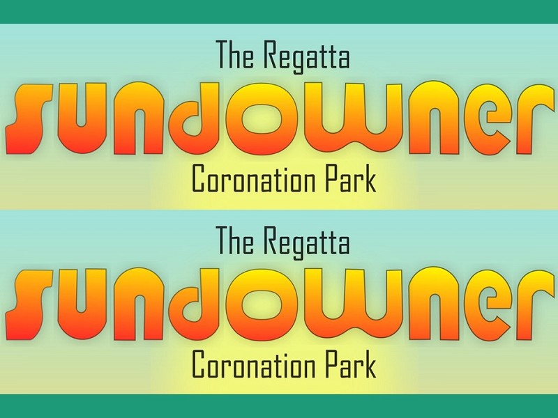 Regatta - Coronation Park Sundowner