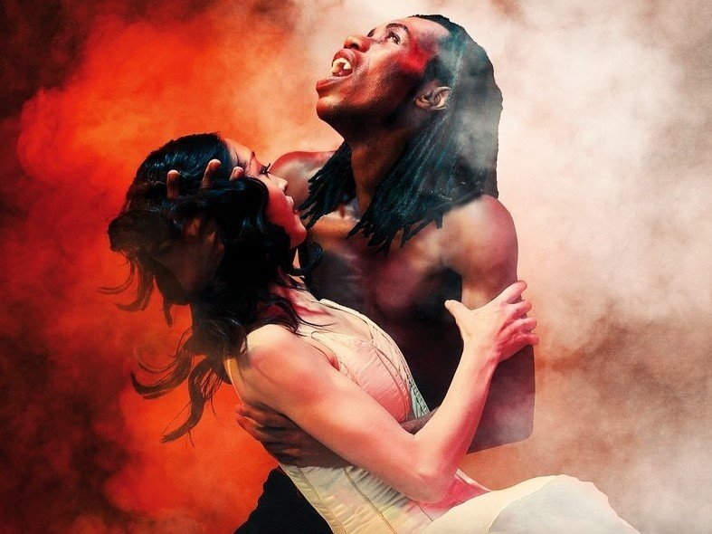 Northern Ballet - Dracula