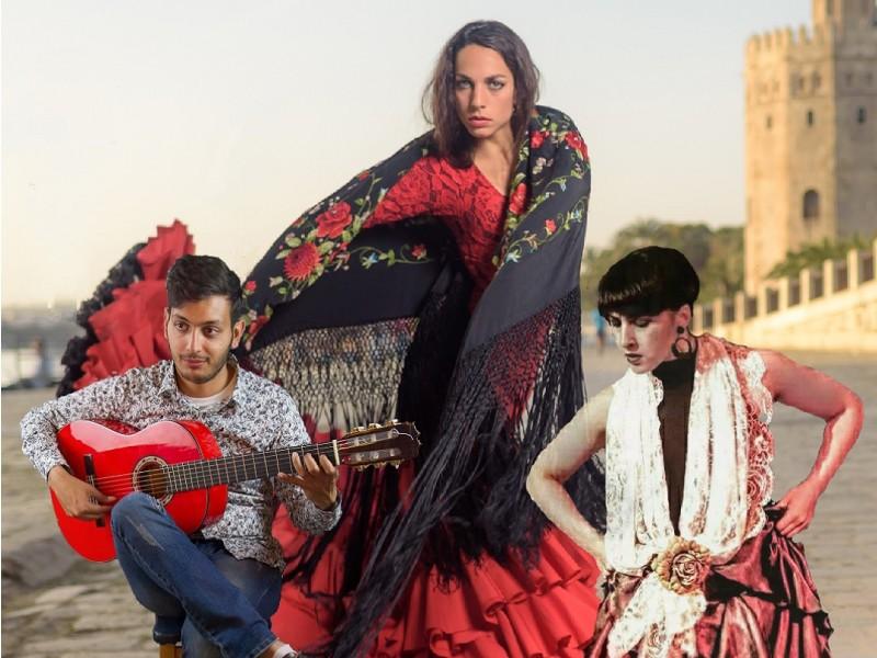 CalleJondo Flamenco