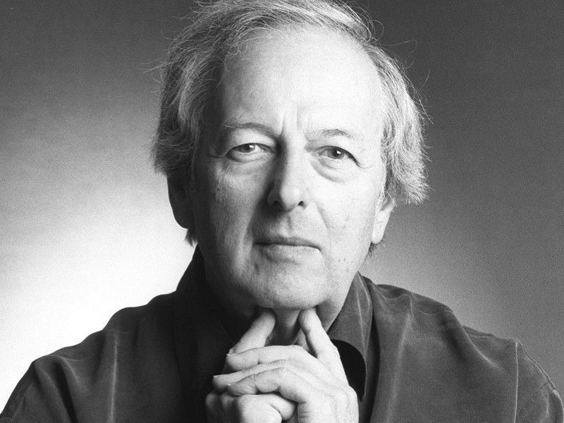 André Previn: The Kindness of Strangers - with Tony Palmer