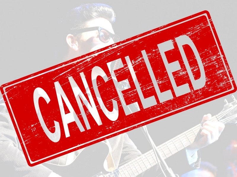 The Voice of Roy Orbison - CANCELLED