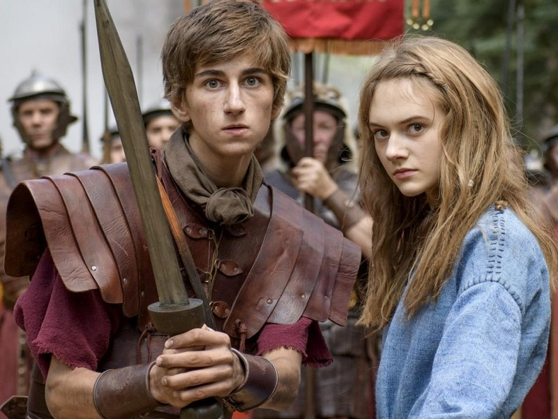 Horrible Histories: The Movie