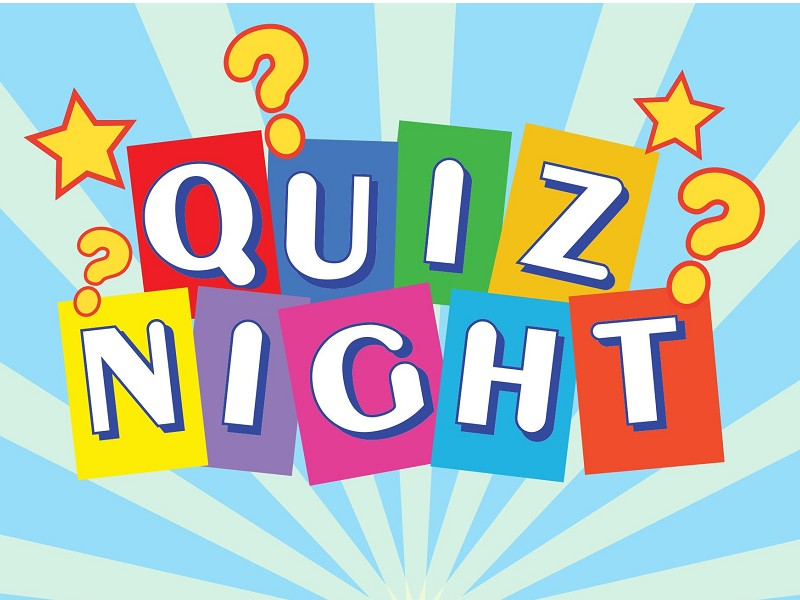 Flavel Quiz Night 2019