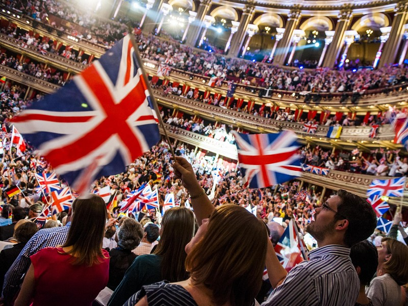 Picnic at the Proms 2019