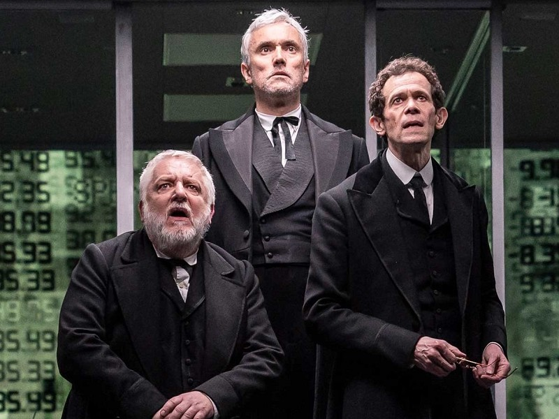 NTLive The Lehman Trilogy