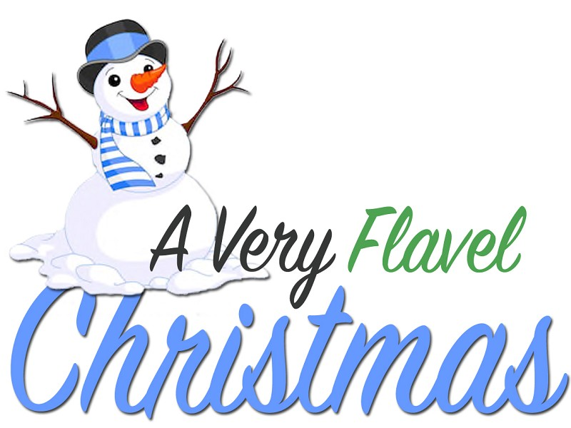 A Very Flavel Christmas