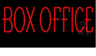 Box Office / Find Us