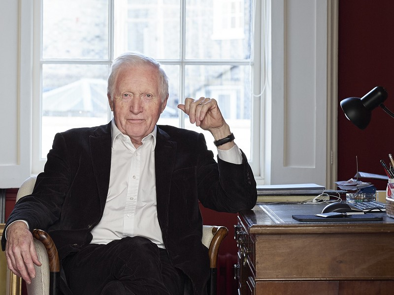 An Evening with David Dimbleby