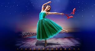 Matthew Bourne's: The Red Shoes