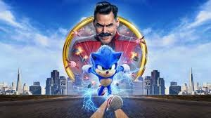 Sonic the Hedgehog: Relaxed Screening