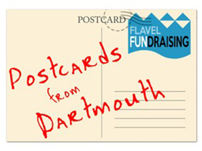 Postcards from Dartmouth Event