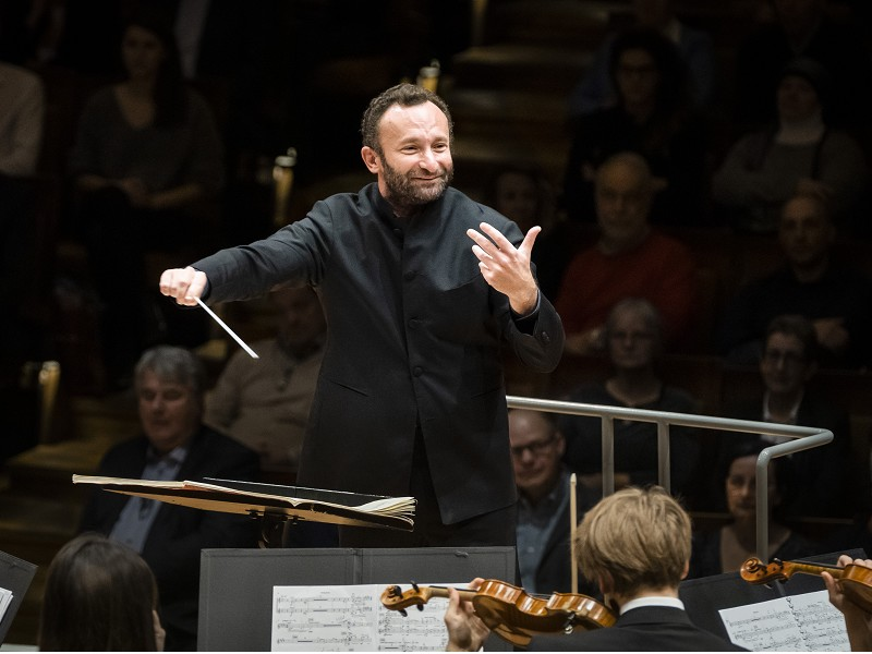 Berliner Philarmonikar Live NYE Concert