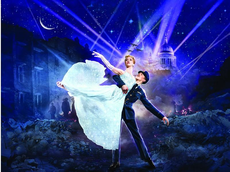 Matthew Bourne's: Cinderella
