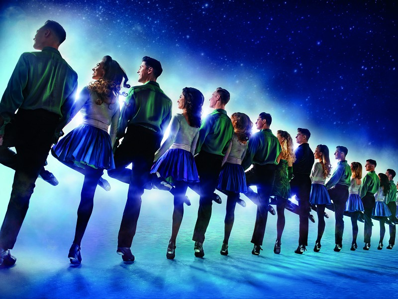 Riverdance: 25th Anniversary