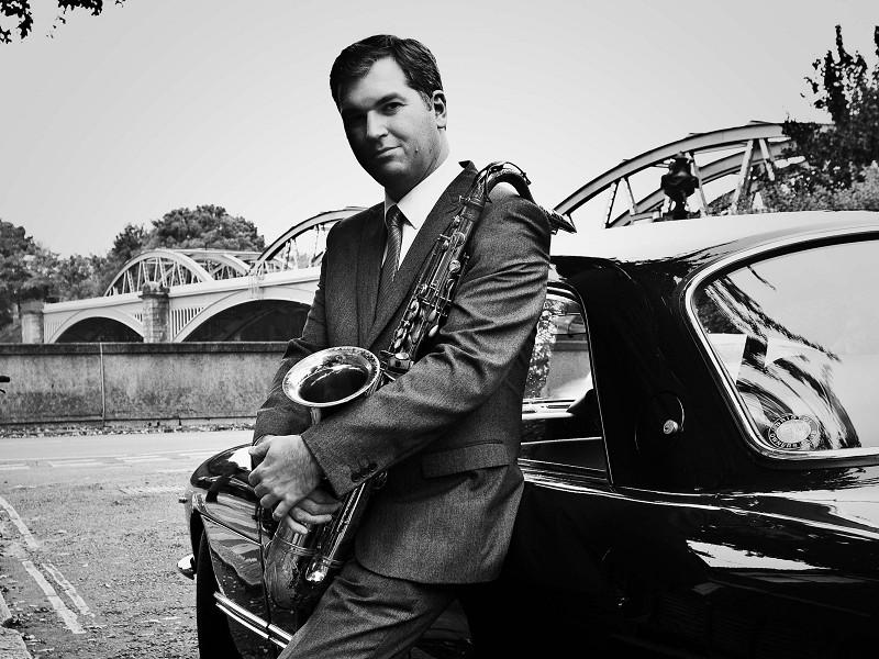 Simon Spillett and Jazz Trio