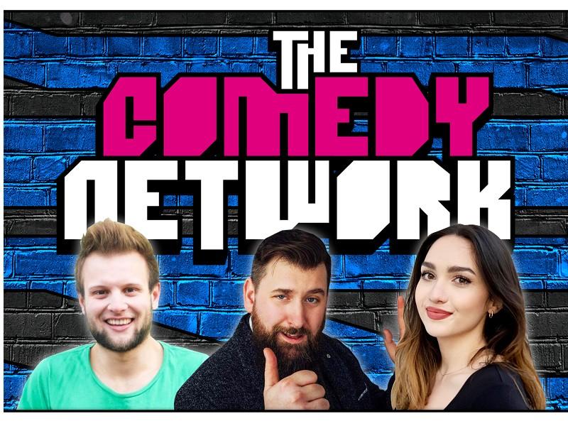 The Comedy Network - LIVE NOV