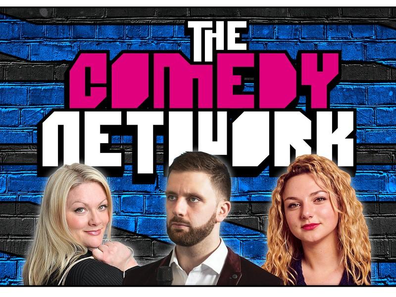 The Comedy Network - LIVE DEC