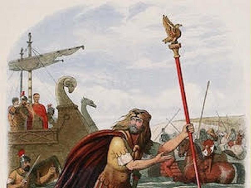 Classics: Roman Invasions