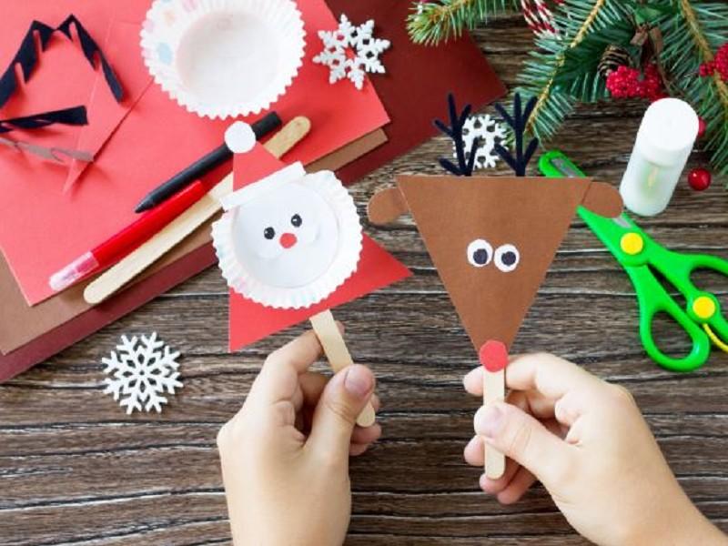 Children's Christmas Craft Fair