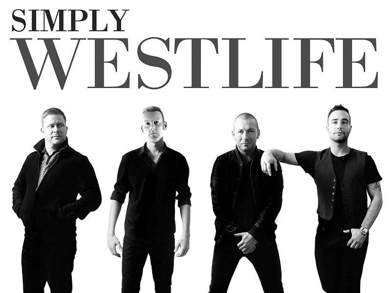 Simply Westlife
