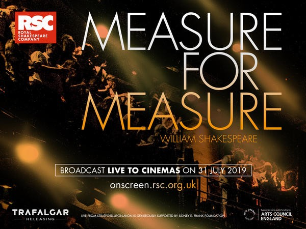 RSC Measure for measure