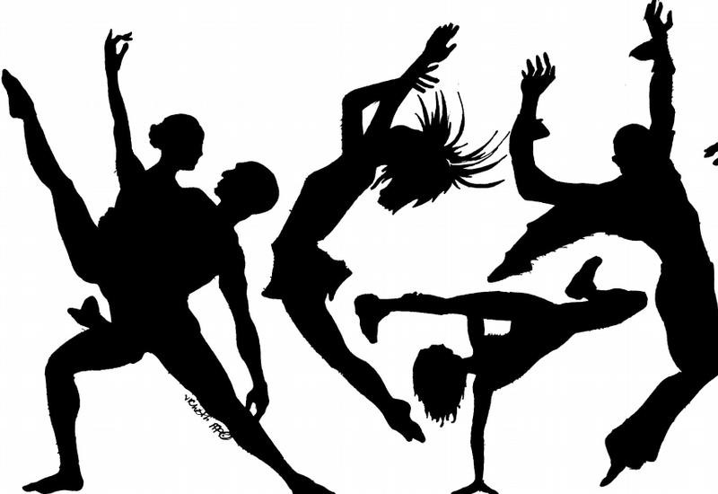 FREE Dance Workshop age 9-14