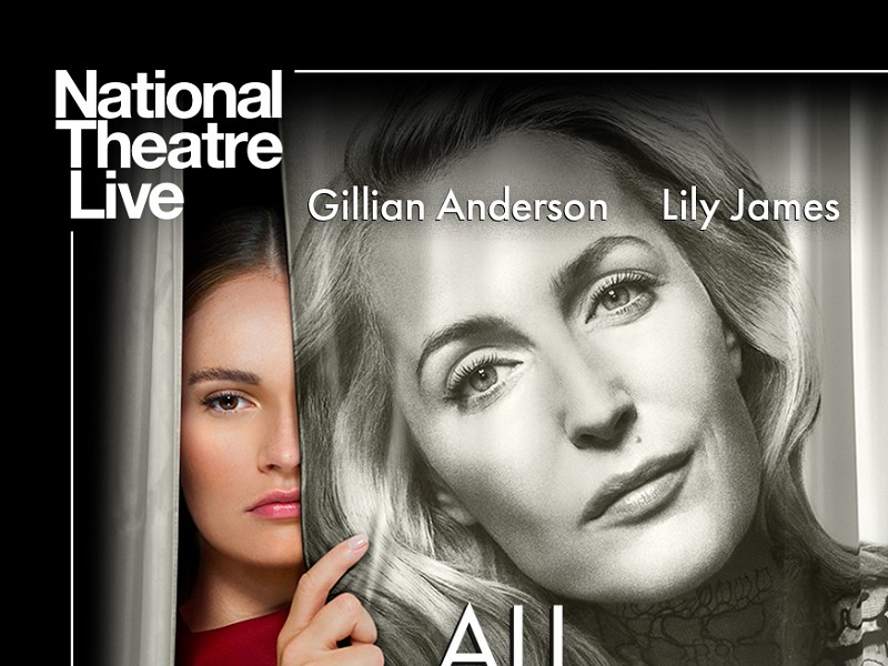 NTL All about Eve
