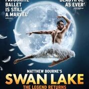 Matthew Bournes Swan Lake
