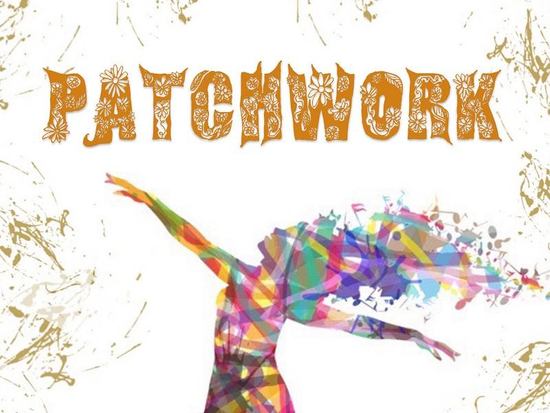 Patchwork - Curve Dance