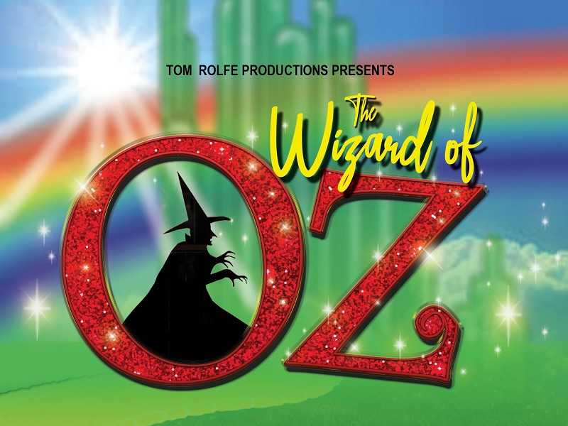 Tom Rolfes Wizard Of Oz