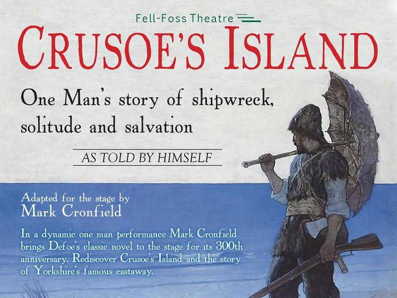 Crusoes Island