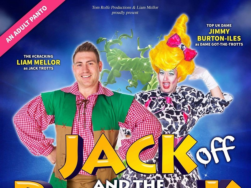 Jack and The Beanstalk (ADULT)