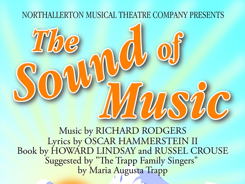 NMTC The Sound Of Music
