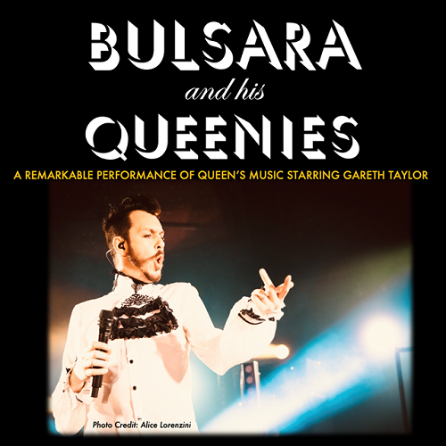 Bulsara & His Queenies