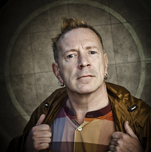 AN EVENING WITH JOHN LYDON