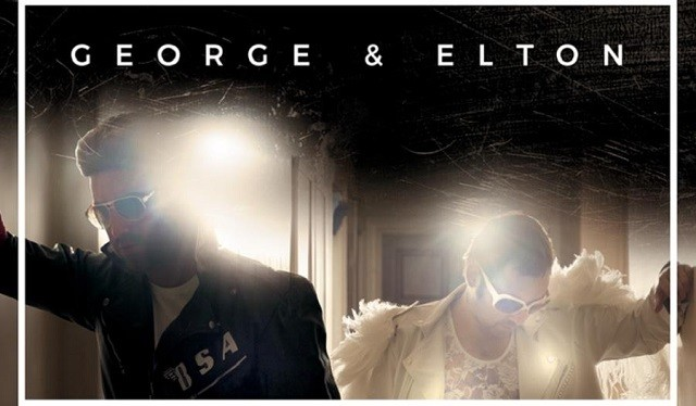 George & Elton : Faith & Love