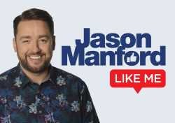 Jason Manford Just Like Me