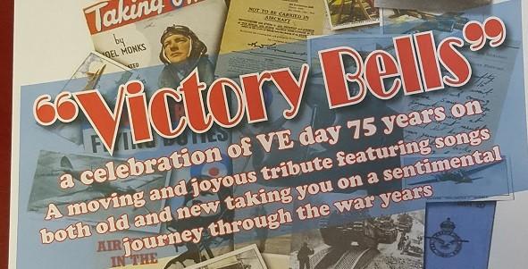 NMTC Victory Bells