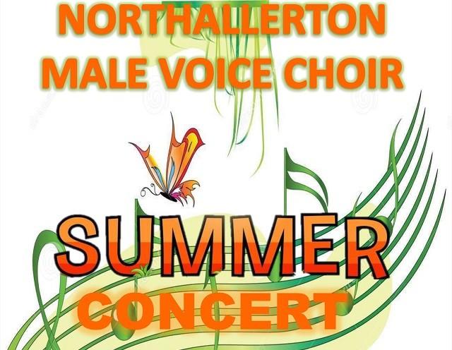 NMVC Summer Concert 2020
