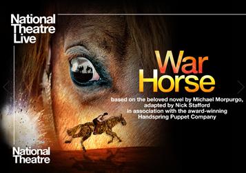NTL WAR HORSE