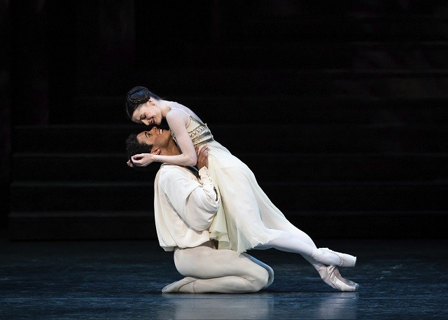 ROH ROMEO AND JULIET
