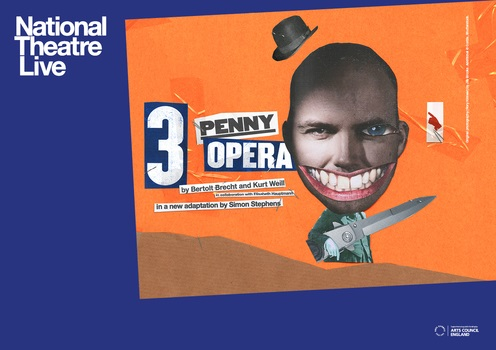 NT Live The Threepenny Opera