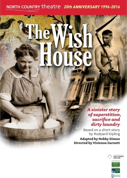 N Country Theatre The Wish House