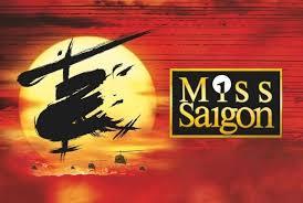 Miss Saigon - 25th Anniversary