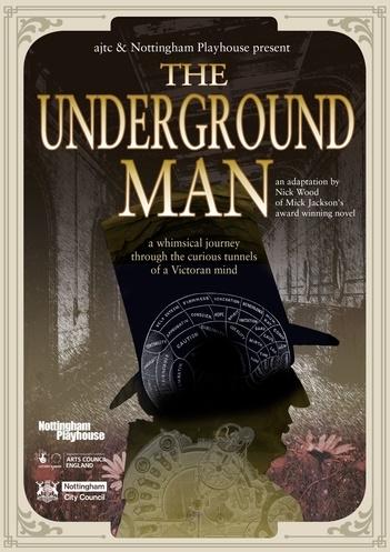 The Undergound Man