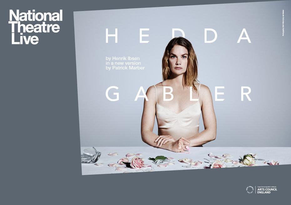 NT Live Hedda Gabler