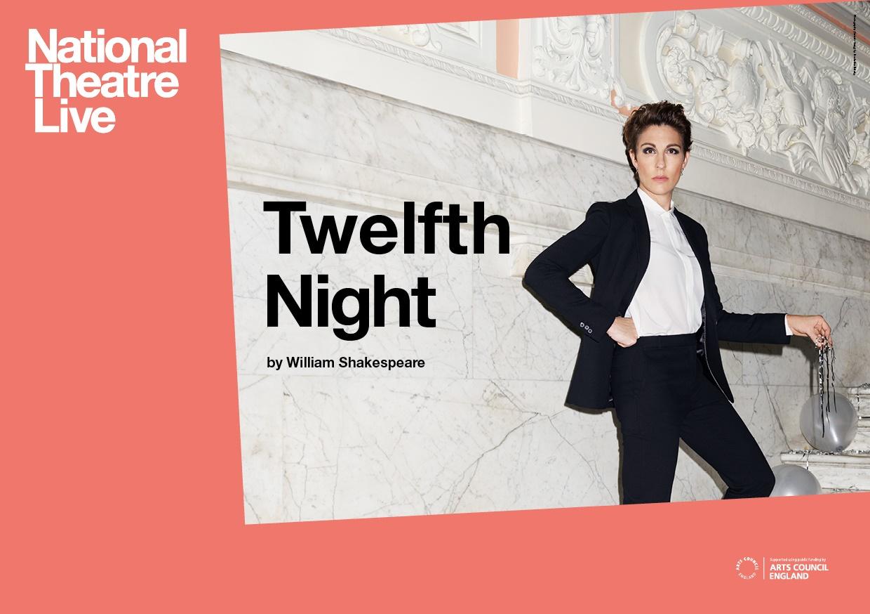 NT Live - Twelfth Night