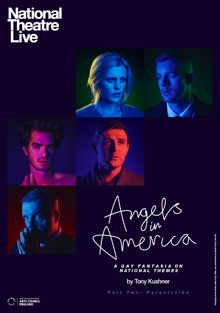 Angels In America Part 2